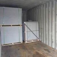 Buy cheap High Density Indoor Reinforced Fiber Cement Board Sound & Heat Insulation Fire Rated from wholesalers