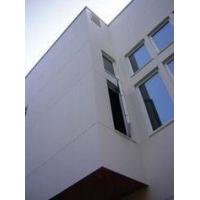 Buy cheap Cellulose Compressed Fibre Cement Board Cladding Panel For Partition Wall from wholesalers