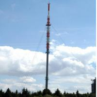 Buy cheap Guyed tower mast (antenna support) from wholesalers