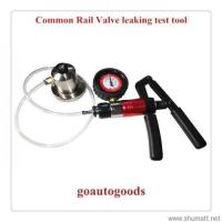 Buy cheap Common rail Leaking tools of valve assembly from wholesalers