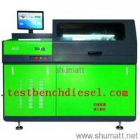 Buy cheap Bosch pump test bench,zqym618 diesel injection and pump tester(CRDI Testing Kits) from wholesalers