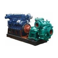 Buy cheap DIESEL ENGINE DRIVE MUD PUMP UNITIZATION from wholesalers