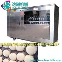 Buy cheap Factory supply pizza dough ball machine / dough divider and moulder from wholesalers