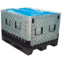 Buy cheap Span rack Nesting Containers from wholesalers