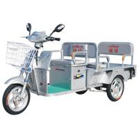 Buy cheap Double-row Passenger Motor Tricycle from wholesalers