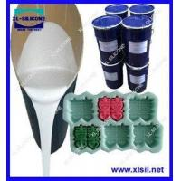 Buy cheap Low shrinkage RTV-2 Silicones for Gypsum Cornice Mould Making from wholesalers
