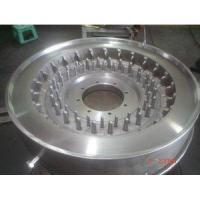 Buy cheap Moulds & Molding solid tyre moulds from wholesalers