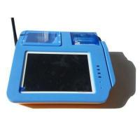 Buy cheap Android Pos Terminal Machine With Printer/Fingerprint/IC/Credit/Debit Card Reader from wholesalers