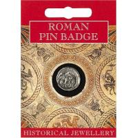 Buy cheap Caesar Coin Pin Badge from wholesalers