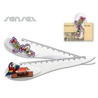 Buy cheap Promotional Deluxe 3 in 1 Ruler Letter Openers from wholesalers