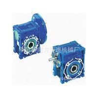 Buy cheap RV worm gear reducer RV series worm reducer from wholesalers