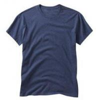 Buy cheap Apparel Men's Short Sleeve Crew Neck Tee from wholesalers