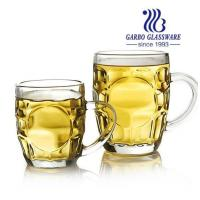 Buy cheap Glass Beer Mugs from wholesalers