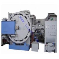 Buy cheap Silicon nitride is special vacuum pressure furnace from wholesalers