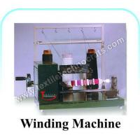 Buy cheap Shade Card Winding Machine product