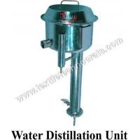 Buy cheap Laboratory Water Distiller Machine from wholesalers