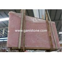 Buy cheap Pink Onyx Slabs Item No:OPK001 product