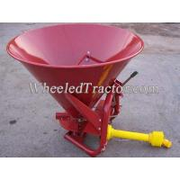 Buy cheap Fertilizer Broadcaster from wholesalers