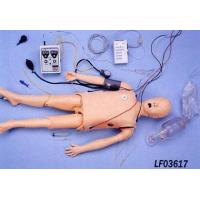 Buy cheap Nasco's Child Crisis Manikin Model from wholesalers