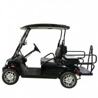 Buy cheap Electric sight-seeing Cars practical& cheap electric golf cart for sale from wholesalers