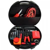 Buy cheap Picnic at Ascot Auto Roadside Emergency Tool Kit - 132 Pieces from wholesalers