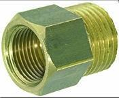 Buy cheap Brass Fitting 3/8M-3/8F for Commercial Espresso Machines from wholesalers