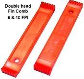 Buy cheap Fin Comb pair double sided from wholesalers