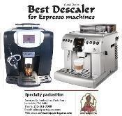 Buy cheap How to manually Descale Jura Espresso machines from wholesalers
