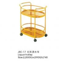 Buy cheap Stainless steel cart NO.: N0067 from wholesalers