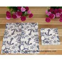 Buy cheap Paper Napkins Fold: 1/4 fold from wholesalers