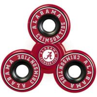 Buy cheap Alabama Crimson Tide Three-Way Molded Logo Fidget Spinner from wholesalers