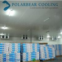 Buy cheap Walk in coolroom for fruits from wholesalers