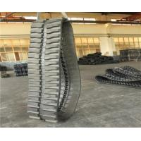 Global Sell Rubber Track with High Quality 400Y*107k*45