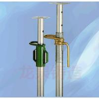 Buy cheap Adjustable shoring prop from wholesalers