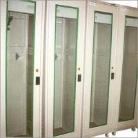 Buy cheap Sheet Metal Telecom Racks from wholesalers