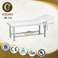 Buy cheap hot sale spa simple facial massage table/bed/chair for salon supplier DM-218 from wholesalers