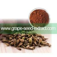 Buy cheap Natural Dietary Supplement Grape Seed Extract 20:1 from wholesalers