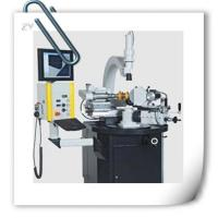 Buy cheap machines Semi-automatic Diamond /CBN wheel dressing machine from wholesalers