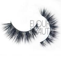 Buy cheap Mink Lashes High grade different mink eyelash extensions suppliers China ES91 from wholesalers