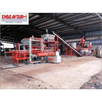 Buy cheap Automatic Concrete Blocks Plant / ENDEAVOUR-iC750 from wholesalers