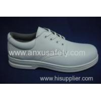 Buy cheap Low Cut Safety Shoes AX06002 white nurse shoes from wholesalers