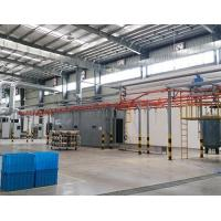 Buy cheap Water heater production line from wholesalers