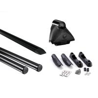 Buy cheap Yakima Control Towers Half Pack Roof Rack System from wholesalers