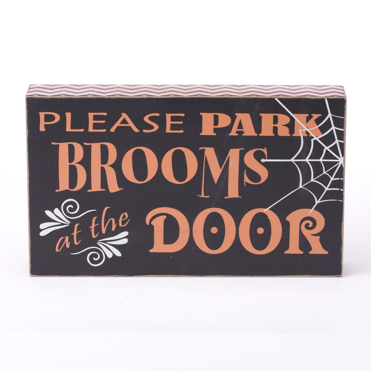 Buy cheap Wooden Frame Word Sign product