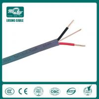 Buy cheap BS6004 624Y Flat Cable BS7211 624B Twin & Earth LSZH Cable from wholesalers