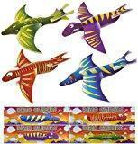 Buy cheap 12x Dinosaur Gliders (4 Assorted Designs) R01631 from wholesalers