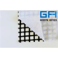 Buy cheap PET Geogrid Composite PET Geogrid from wholesalers