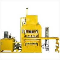 Buy cheap Fly Ash Brick Making Machine from Wholesalers