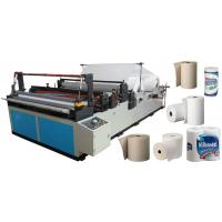 Buy cheap Featured Paper Towel Making Machines For Sale from wholesalers