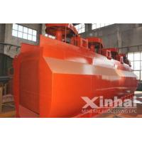 Buy cheap Thickening KYF Air Inflation Flotation Cell from wholesalers
